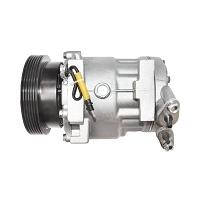 Compresor clima AC Dacia Solenza E7J 6001543516