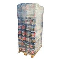 Sfoara balotat 350/400/600/750/1000 5kg la palet de 160 buc Breckner Germany