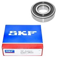 Rulment SKF 6307 2RS