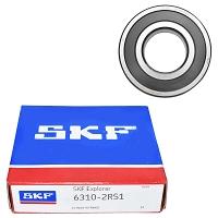 Rulment SKF 6310 2RS
