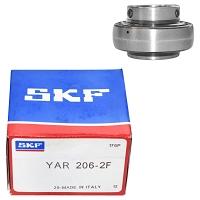 Rulment SKF YAR 206 2F