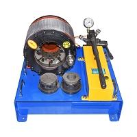 Masina manuala sertizat furtune hidraulice fi 4-27mm Breckner Germany