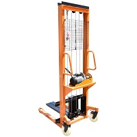 Transpalet electric 1T 1600mm