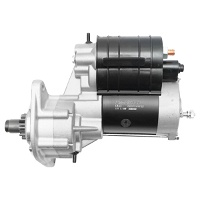 Electromotor pentru Massey Ferguson 110565