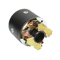 Stator cu platou perii pentru electromotor model nou UTB U-650