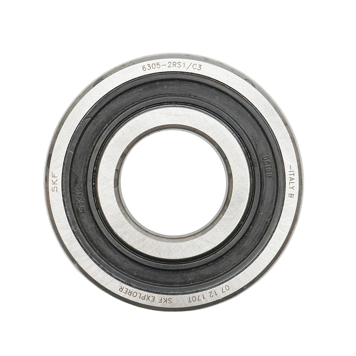 Rulment SKF 6305 2RS/C3
