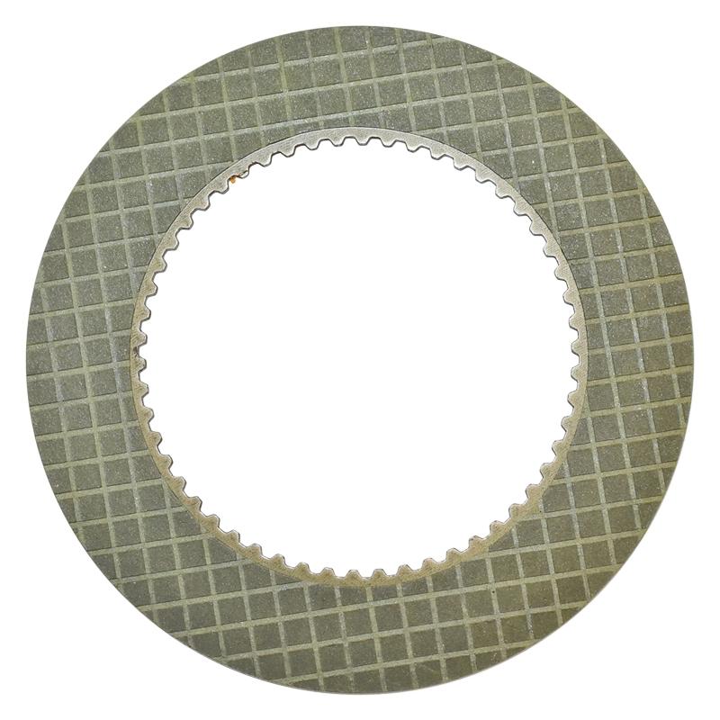 Disc frictiune 177,8x112,6x2,9mm pentru John Deere RE23000 Breckner Germany