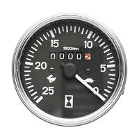 Indicator viteza (ceas sens invers) fi 85, 5/8 x 18 pentru Massey Ferguson