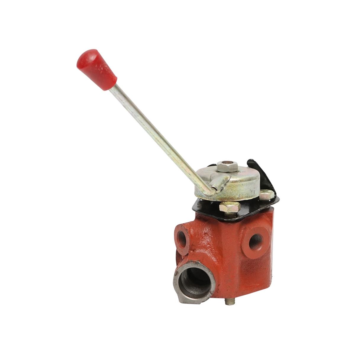 Distribuitor hidraulic cu o maneta tractor UTB 445 Fiat