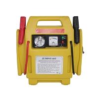 Starter redresor 3in1 12V 17AH Compresor 300PSI 3,6W lanterna