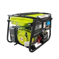 Generator curent pe benzina BS6500 220V-50Hz 5.5 kw