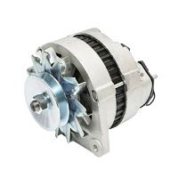 Alternator Raba 28V tip 01170 fara releu