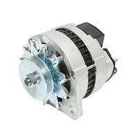 Alternator Raba 28V tip 01171 cu releu